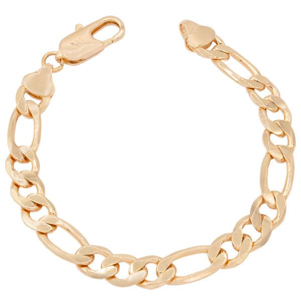 دستبند زنانه ژوپینگ طرح فیگارو