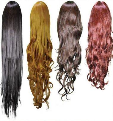 مرکز پخش عمده انواع مو طبیعی