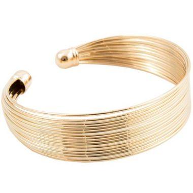 دستبند النگویی ژوپینگ مدل آدریان