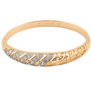 دستبند ژوپینگ مدل سولدا
